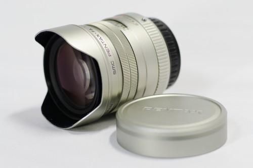PENTAX FA31mmF1.8AL Limited