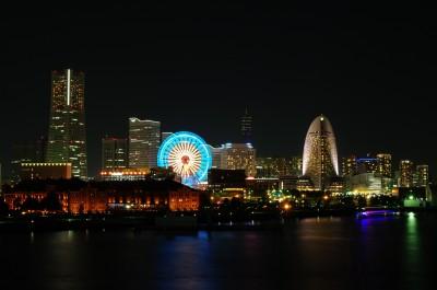 大さん橋客船ターミナルにて(4)