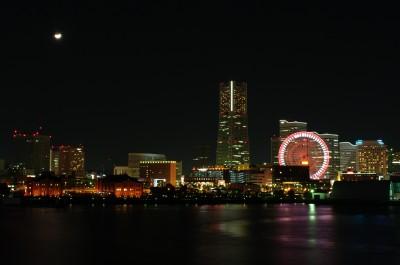 大さん橋客船ターミナルにて(5)