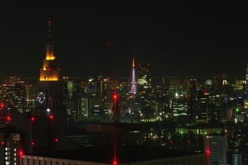 都庁展望台(6)