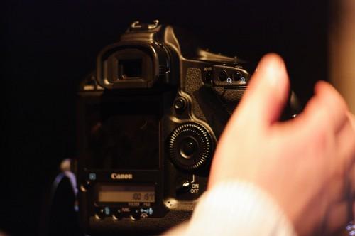 Canon 1D?
