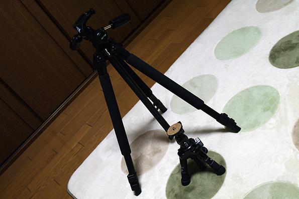 SLIK プロ 200 DX III(1)