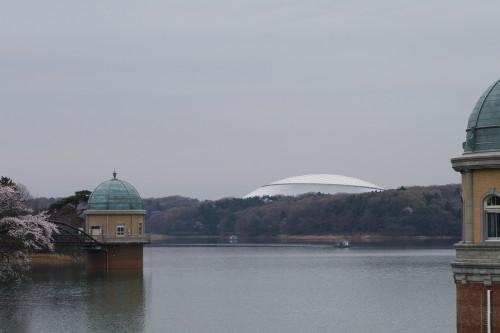 狭山公園(4)