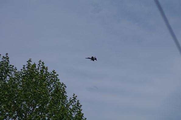 F/A-18 ホーネット