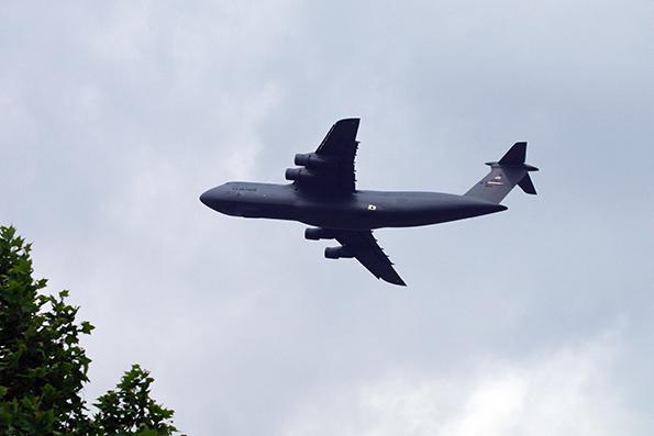 C-5ギャラクシー