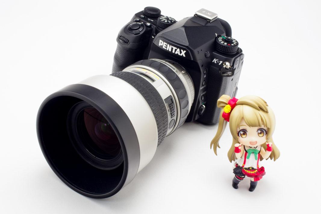 PENTAX K-1&FA★28-70mm
