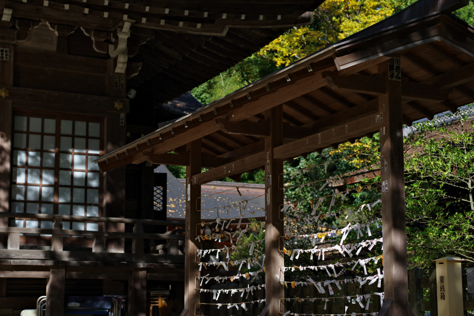 武田神社 | PENTAX K-1&D FA★70-200mm